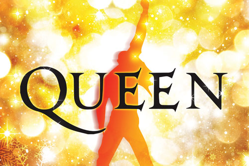 Queen Tribute Night, Chateau Impney