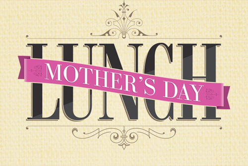 Mothering Sunday Lunch, Chateau Impney Hotel, Worcestershire