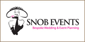 Snob Events: Wedding Partners of Chateau Impney, Droitwich