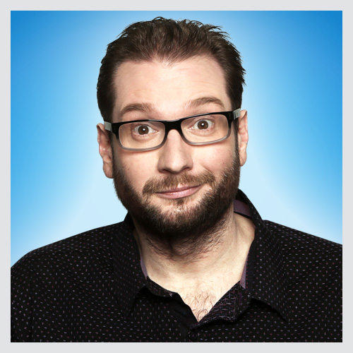 Gary Delaney At The Impney Comedy Night Chateau Impney Droitwich