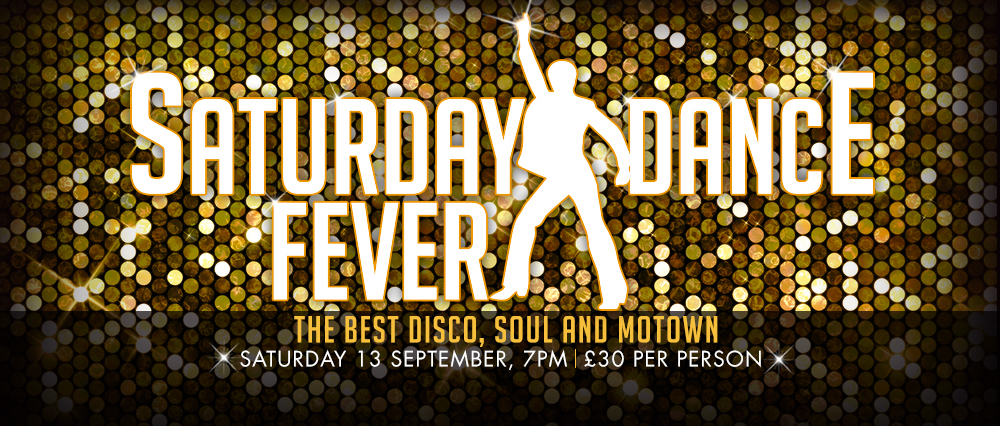 Saturday Dance Fever