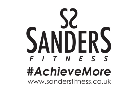 Sanders Fitness: Gym partner of Chateau Impney Hotel, Worcestershire